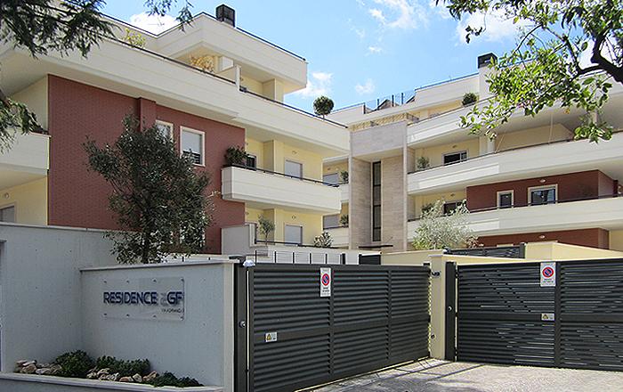 C e p costruzioni edili presta vendita appartamenti roma for Appartamenti centocelle roma