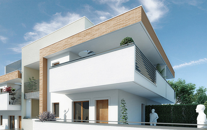 C e p costruzioni edili presta vendita appartamenti roma for Appartamenti vendita roma